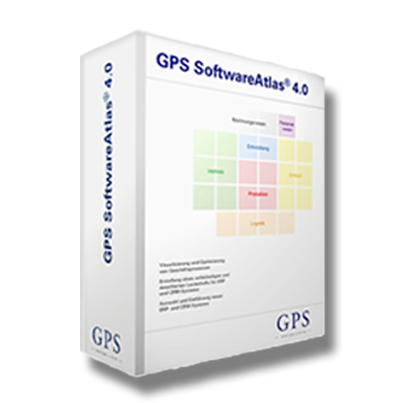 GPS SoftwareAtlas 4.0 Demo